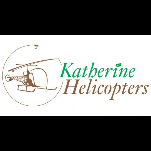 Katherine Helicopters Logo