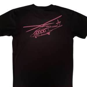 Pink AW139