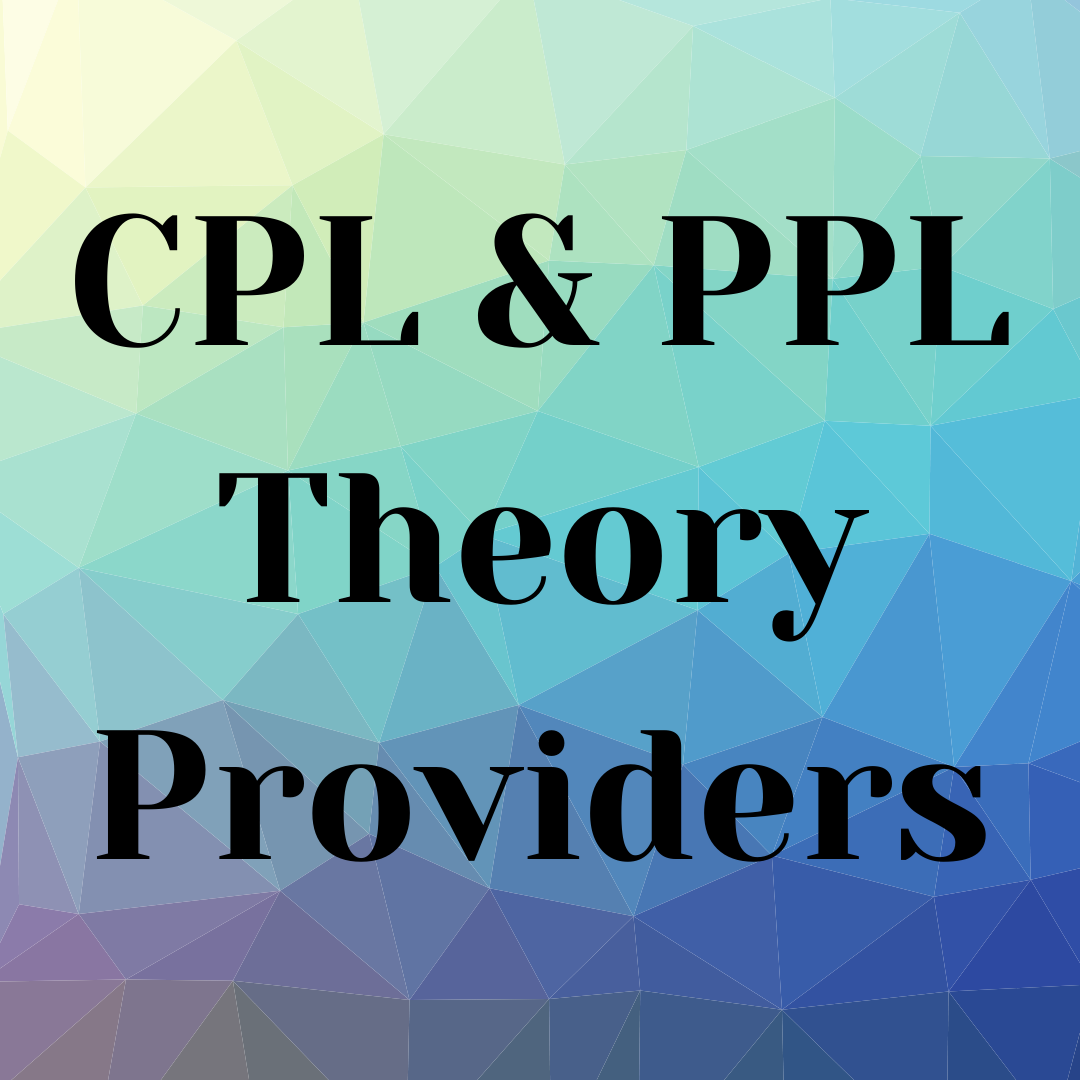 PPL & CPL Theory Providers