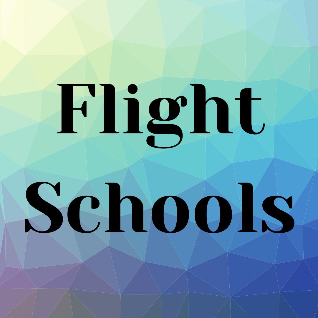 Flight Schools